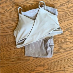 Fabletics Other - Fabletics outfit. Top L Bottom M